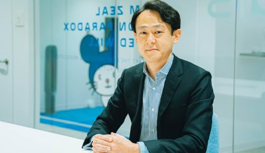 ジールス社(Zeals)にJPモルガンでエグゼクティブディレクターを務めた渡邉 雄介氏が参画